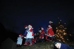 Julegranen tennes 5 (Sindreoh) Tags: advent jul nisse barnehage nisser bltime unneland