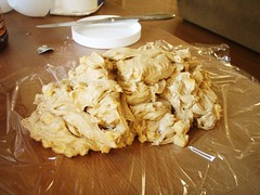 apple pie cookies - 10