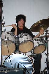 OT @ SHFL 177 (MisaRox.) Tags: art rock drums penelope bass guitar folk ufo caution funk freddy oceanview gallego superhappyfunland oncomingtraffic otshfl fredular quitthehit smokesomebeer everybodystop