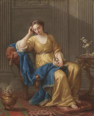 1756 Sweet Melancholy