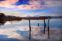 stillness (Paddy McDougall) Tags: canon scotland cokin isleofbute ndgrad 1020sigma 40d lochquien