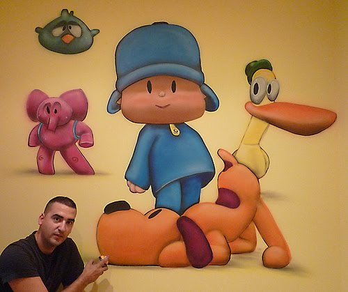 pocoyo_graffiti