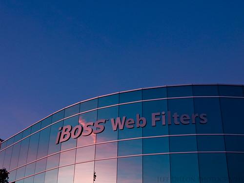 iBoss Web Filters