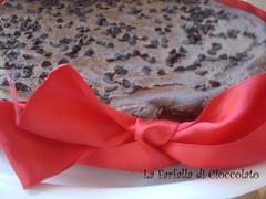 cheesecake al cioccolato 3
