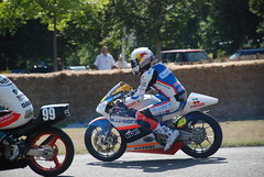 Yamaha TZ125 1994 1-Cylinder 125cc Two-Stroke - Scott Redding (right) and Metrakit 125 2009 125cc 1-Cylinder Two-Stroke - Danny Webb (left) (f1jherbert) Tags: uk greatbritain england sport festival speed scott nikon westsussex unitedkingdom britain united great motorcycles kingdom gb danny yamaha motor motogp 1994 motorbikes fos redding 2009 goodwood webb twostroke motorsport 125cc 125 festivalofspeed nikoncamera goodwoodfestivalofspeed nikondslr goodwoodhouse goodwoodfos d80 nikond80 d80nikon moto2 nikonphotography metrakit yamahatz125 scottredding dannywebb 1cylinder tz125 festivalofspeed2009 goodwoodfestivalofspeed2009 goodwoodfos2009 yamahamotorbikes goodwoodestate goodwoodmotorsport yamahatz1251994 metrakit1252009dannywebb metrakit1252009 goodwoodwestsussex chichesterwestsussex goodwoodchichester goodwoodchichesterwestsussex yamahagoodwood motorbikesgoodwood metrakit1252009125cc1cylindertwostrokedannywebb metrakit1252009125cc1cylindertwostroke yamaha1994 tz1251994 yamahatz12519941cylinder125cctwostrokescottredding yamahatz125scottredding yamahatz12519941cylinder125cctwostroke scottreddinggoodwood scottreddingmoto2 yamahatz12519941cylinder125cctwostrokescottreddingrightandmetrakit1252009125cc1cylindertwostrokedannywebbleft