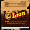 "UK - Rowntree-Mackintosh's - Lion - chocolate candy bar wrapper - 1986 • <a style=""font-size:0.8em;"" href=""http://www.flickr.com/photos/34428338@N00/5802746849/"" target=""_blank"">View on Flickr</a>"