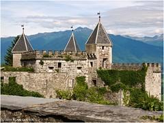 Château de Miolans
