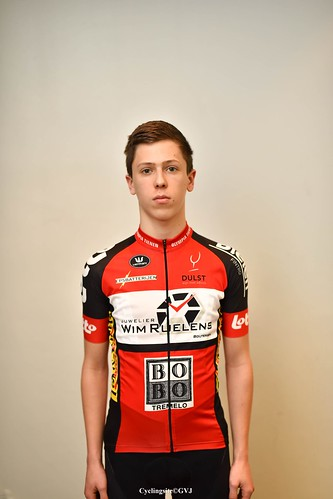 Wim Ruelens Lotto Olimpia Tienen 2017-264