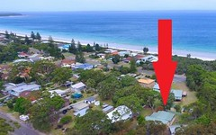 1 King George Street, Callala Beach NSW