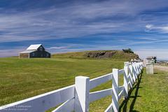 On rêve à l'été... (Pierre Lemieux) Tags: rivièrelamadeleine québec canada gaspésie capàlours ciel nuages sky clouds