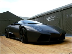 Lamborghini Reventon (T-low Photography) Tags: auto white black car sport photo und pix fuji nuremberg fine 911 picture exotic finepix dtm weiss lamborghini rare 2009 supercar schwarz sportscar amg nrnberg sportwagen norisring weis 722 reventon s8000fd tlow