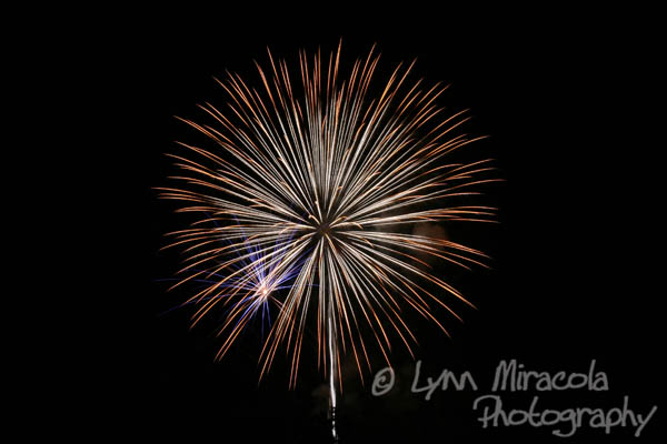 2009 Fireworks 3