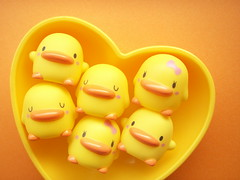 Kawaii Mini Mascot Doll Chick Piyo-chan Mother Goose Japan (Kawaii Japan) Tags: cute bird smile yellow japan asian toy happy japanese doll soft small adorable mini rubber chick mascot collection plastic commercial kawaii ribbon decor collectibles piyo mothergoose mothergoosenomori piyochan