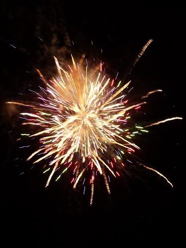 Sonoma Fireworks 5
