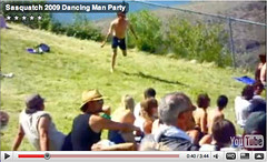 All it takes is one person... to start a party [video] 1