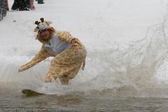 IMG_9407 (Killington Resort) Tags: pond skimming pondskimming
