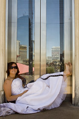 Trash the Dress (Bakertown) Tags: lasvegas weddingdress ttd trashthedress