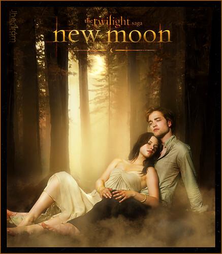 The Twilight Saga - New Moon by Jhesús Arámburo.com.
