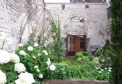 garden, sainte madeleine
