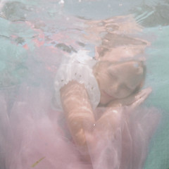 (Anna Hollow) Tags: girl underwater jane tutu annahatzakis annahollow