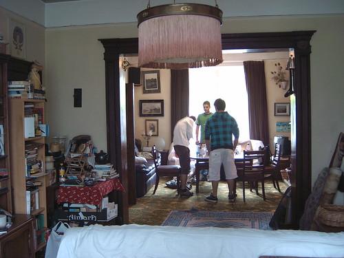Salón de Fergus