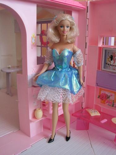 IRENgorgeous: Magic Kingdom filled with Barbie dolls 3765345873_f027b1916f