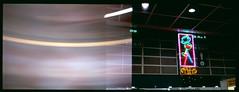 The moment I dropped my Nikon EM (kinalisa) Tags: film hongkong iso100 slide droppedmycamera nikonfg push1 silverfast  fujichromevelvia100 nikonseriese50mmf18 canonscan8800f hongkongbookfair2009