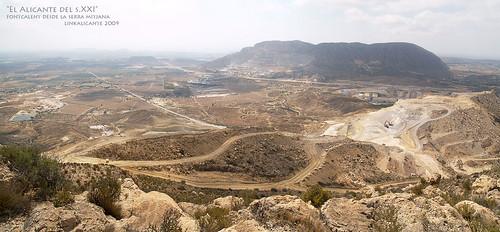 El Alicante del S. XXI