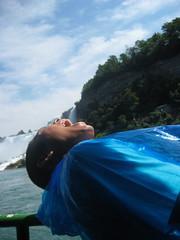 Thirsty (pointaken) Tags: canada niagara waterfalls americanfalls