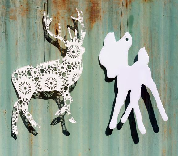 deer bambi