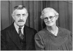 Thomas and Alice Reynolds, 1950s?