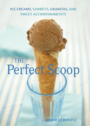 The Perfect Scoop by you.