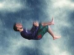 2/52 - It´s Raining Men!