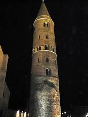 Caorle (Mohiniel) Tags: belltower campanile caorle