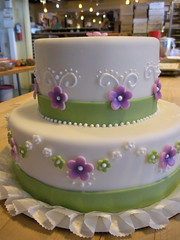 gail and arlo (Josef's Vienna Bakery) Tags: vienna wedding food cake dessert marisa sweet weddingcake nevada tahoe tasty bakery reno bridal sparks tier hess fondant josefs