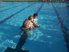 Kaity's Baptism
