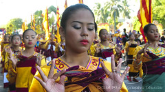 Maranaw Muslim Beauties - NTN (Kuya D) Tags: travel tourism festival muslim philippines davao kadayawan streetdancing 36faves nikon18200mm indakindak 104views pinoykodakero nikond300 maranaw justwasted 61comments