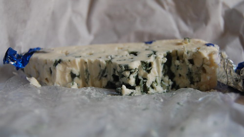 Buttermilk Blue from Wisconsin