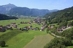 Bregenzerwald Panorama (Lex-Zander) Tags: alps austria sterreich lindau bregenz berge alpen bregenzerwald bezau schoppernau