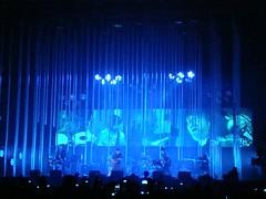 Radiohead (BrPedro...) Tags: show los live kraftwerk radiohead hermanos justafest