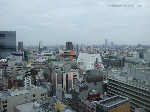 2009 Japan Trip Akihabara