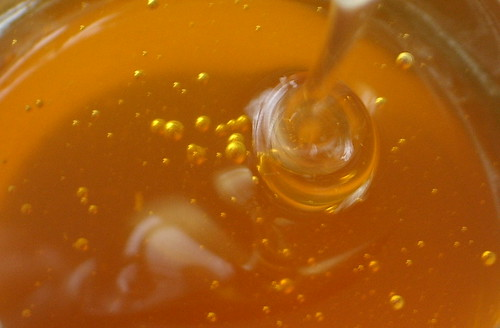 Honey by Siona Karen, on Flickr