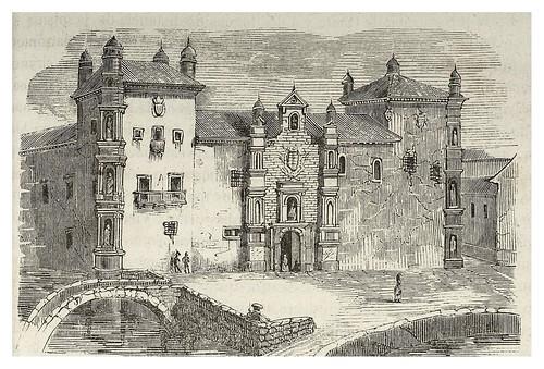 006-Universidad de Oñati 1846- Copyright 2009 álbum SIGLO XIX. Diputación Foral de Gipuzkoa