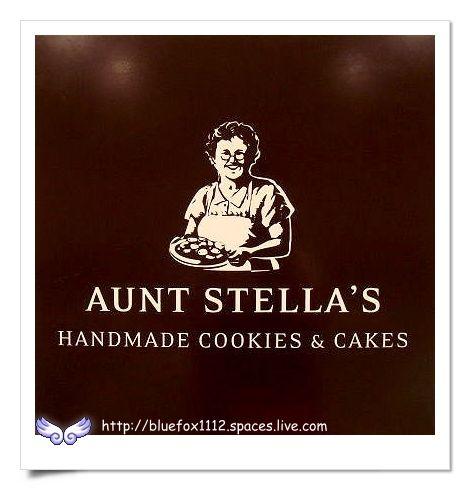 090824Aunt Stella's詩特莉02_Logo