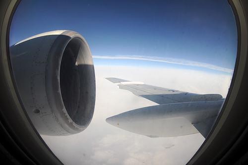 Tu-154 szárny