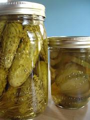 2009 Pickles