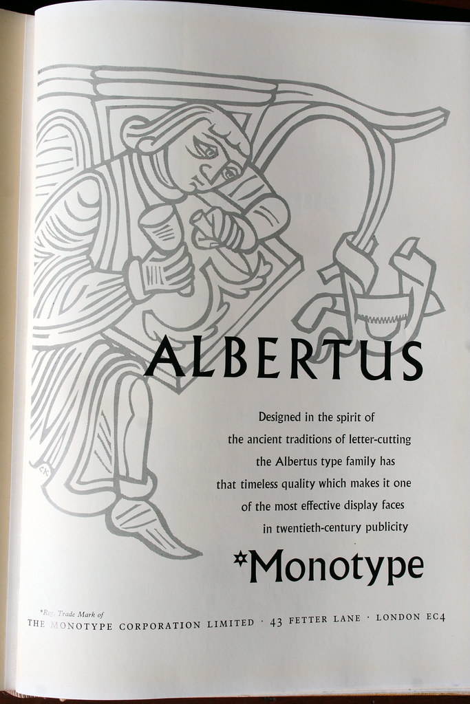 The World's Best Photos of albertus and monotype - Flickr