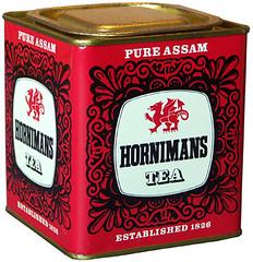 Hornimans Tea