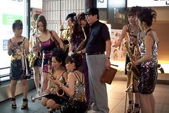 _MG_0891 (alversflickr) Tags: japan arts culture entertainment fukuoka 2009 nijo nijyo