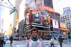 NY: Metropolitan y Times Square